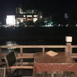 京都の風物詩 鴨川納涼床で楽しむカジュアルイタリアン「ヴィネリア ティ・ヴイ・ビー」