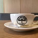祇園でしっとりteatime 「TONBO T CAFE (トンボティカフェ)」