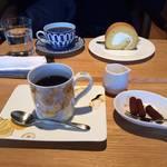 祇園花見小路に佇む町家洋菓子カフェ「ぎをん さかい」【京都】