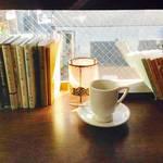 【京都ブックカフェ】体感する芳醇なサイレンス*月と六ペンス【高倉二条】