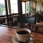 【神宮丸太町】自家焙煎モーニングでナイスな幕開け「 niceshotcoffee(ナイスショットコーヒー)」