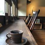 しっとり秋色*百春(ももはる)微睡みの喫茶時間【京都市役所前】