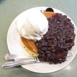 【京都おすすめ甘味処】美味しさ爆発・デラックスパンケーキ「梅光堂(ばいこうどう)」【東福寺】