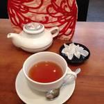 祇園エリアの穴場ティールーム*ほそつじいへえ TEA HOUSE【祇園カフェ】