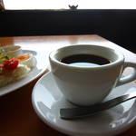 【洛西】京都市内最西部のイタリアンカフェ☆抜群のロケーションで爽やかモーニング・素敵ランチ♡