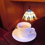 知る人ぞ知る祇園の名喫茶|きらめきのレトロ純喫茶*ラテン【祇園四条】