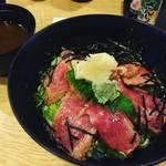 【京都中央卸売市場スグ】驚きのクオリティとコスパの海鮮ランチ!とくにトロは間違いない!!「魚問屋ととや」