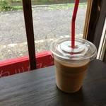 【知恩院前】京茶珈琲 リバーサイドカフェの新店《白川カフェ》