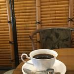 清水五条の「Tearoomナガサワ」で穏やかに1人喫茶時間