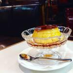 京都で一二を争う人気喫茶店|元祖系カスタードプリン★スマート珈琲店
