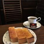 まるで西洋の美術館!微睡みの純喫茶「男山珈琲館」【京都八幡】