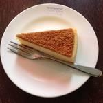 京都チーズケーキの代名詞*パパジョンズ 今出川本店 (PAPAJon's)【同志社大学横】