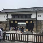 京都観光は早起きに限る!空いてる時間帯に世界遺産を悠々自適に観光☆「二条城 夏の早朝開城」