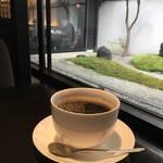本当にチェーン店!?リッチ過ぎる庭園喫茶★「上島珈琲店 寺町店」