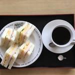 広々ゆったり+充実のお食事✳︎普段使いできる老舗喫茶『五建外良屋』(ごけんういろ)【清水五条】