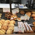 【高倉四条】京都初出店★パン食べ放題モーニングも★ハートブレッドアンテーク