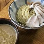 ラオタも注目の新店☆濃厚な鶏白湯つけ麺にハマる!イオン五条裏にオープン「麺屋さん田」
