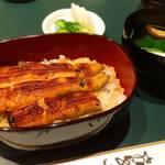 京都のうなぎの名店・人気店まとめ!「土用の丑の日」でなくても食べたい鰻丼!【厳選5店】