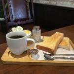 京都老舗喫茶店|ジャズの音色とオーセンティックな喫茶空間★喫茶キャメル【清水五条】