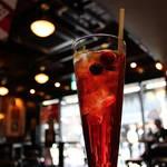 カフェ使いも素敵♡【京都ヨドバシ】で休憩するなら!?☆意外と穴場なブリティッシュパブ「HUB」