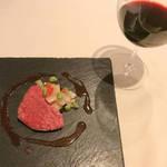 まさに京フレンチ!銀閣寺近くにある和の心が効いた創作フランス料理店「レストラン タツキ」