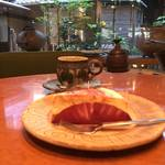 ワンランク上の喫茶空間★セカンドハウス東洞院店【町家カフェ】