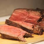 ギンザシックスでも話題!肉が旨いパブが京都にオープン「The NICK STOCK(ザ・ニックストック)」