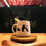 「大切なヒト」と行こう♡【紫野】ステキ可愛いお菓子とお茶のお店 dolce panda ☆【7月7日オープン】