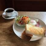 【京都郊外おすすめモーニング】わざわざ行きたい集いのカフェ★「kinko-ya(キンコヤ)」【京田辺カフェ】