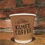 ★新店★本格コーヒー×リトル沖縄★KAMEECOFFEE(カメエコーヒー)【三条会商店街】