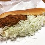 【京都パンめぐり】昔懐かしい昭和レトロなおかずパンが大人気!「まるき製パン所」【松原】