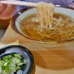君は「キーシマ」を知っているか?昭和感バリバリの蕎麦屋さん「生蕎麦 やっこ」
