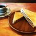 【京都カフェめぐり】老若男女が集う昭和臭喫茶の理想郷!名物のりトーストは必食☆「喫茶ウズラ」【円町】