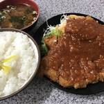 ジャンボすぎるチキンカツ定食が630円!京大生の胃袋的ガツ盛り食堂「ハイライト 百万遍店」