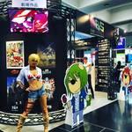 京都国際マンガ・アニメフェア『京まふ2017』大興奮の2日間!開催迫る!!【岡崎】