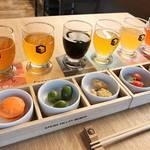 京都に新名所誕生!クラフトビールが楽しめる京町屋造りの大型店「スプリングバレーブルワリー京都」