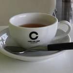 【メガネ×カフェ】お洒落にインテリジェンスにしっかりランチとティタイム☆ボア クレール【北白川】