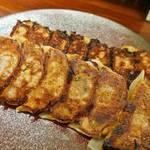 祇園にある人気創作料理店が錦市場近くに餃子専門店をオープン!「餃子ごずこん」
