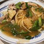 目立たないけど大人気の京風中華料理店「鳳飛(ほうひ)」@堀川北大路の巻っす
