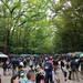 熱く緩く楽し過ぎる!トンガり具合が半端ない「左京ワンダーマーケット」今年も開催!【10/22(日)】下鴨神社糺ノ森