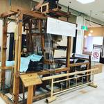 【京都西陣】世界に誇る日本の伝統美「西陣織」のすべてがわかる!手織体験もできる☆「西陣織会館」