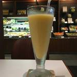 フルーツジュースは悶絶の美味しさ!京都の老舗フルーツパーラー「ホソカワ」【下鴨】
