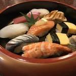 【保存版】京都の繁華街で職人が握る本格寿司(鮨)をお手軽に【厳選7店】