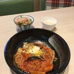 京都おすすめパスタ|新食感のぷりぷりもちもち生パスタ『凛屋』(りんや)【百万遍】
