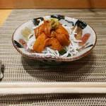 若い大将が握るネタの良さとセンス光る寿司!四条烏丸近くの「鮨 仙太」