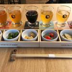 京都で飲もう話題のクラフトビール!おいしい地ビールが飲める三条・四条エリアのバー6選【まとめ】