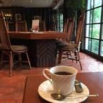 雰囲気にうっとり☆復刻の純喫茶「喫茶フィガロ」【元田中カフェ】