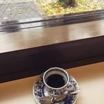 愛されて半世紀!京大近くのリラックス喫茶店*アルペン【百万遍】