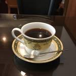 癒しの一杯*マスター渾身のサイフォンコーヒー☆木下珈琲店【下鴨本通り】