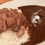 京都・西院にガッツリ肉食堂がOPEN!低温調理のトンテキが美味い「肉左衛門」【新店】